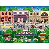 Heartland Main Street 550 Piece Puzzle