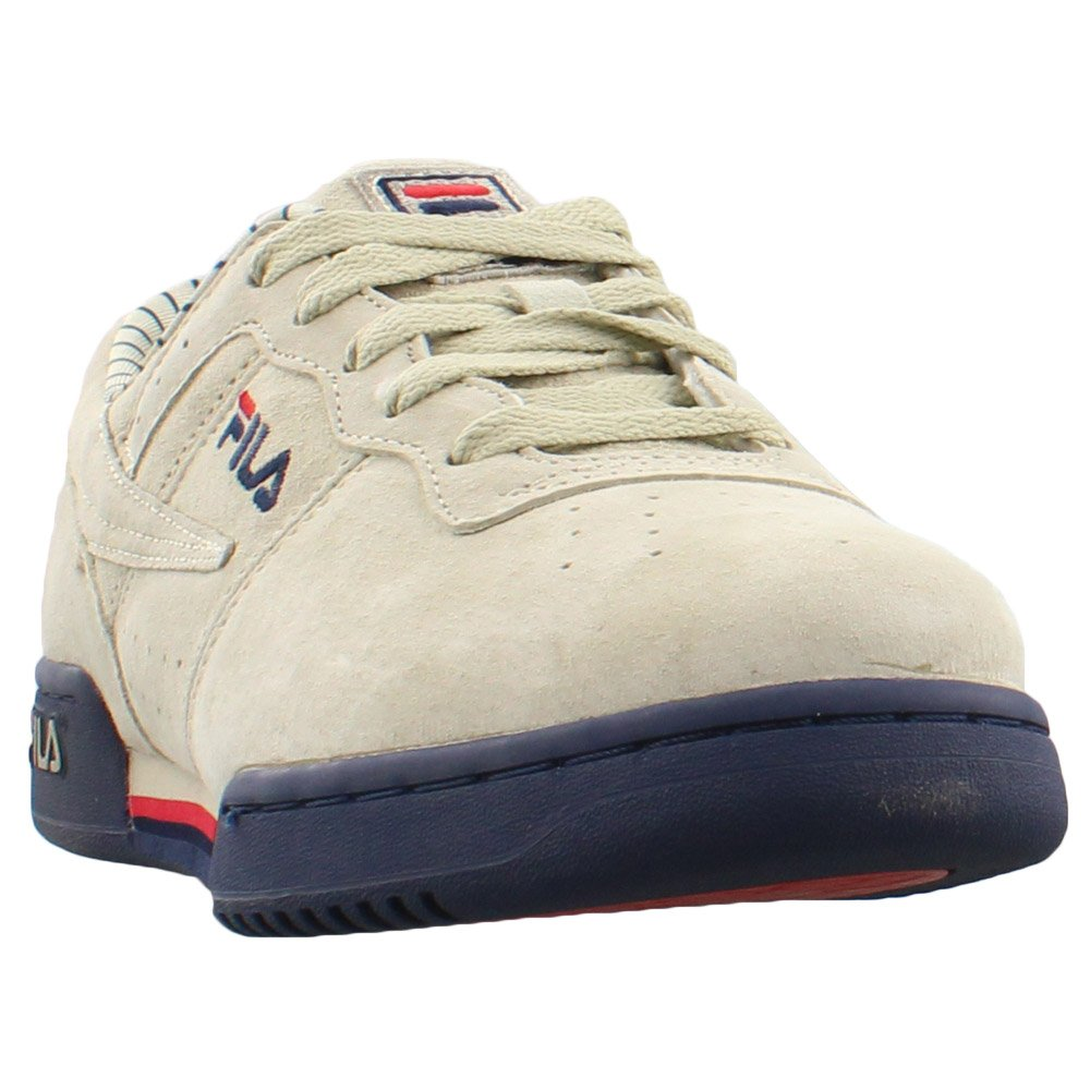 c8affd330f6e Fila Kids Original Fitness Low Pinstr Gradeschool Shoes - 6.5Y  Amazon.ca   Shoes   Handbags