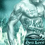 Hard Rock Improv: The Lonely Kings, Book 3 | Ava Lore