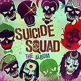 'Suicide Squad: The Album' soundtrack