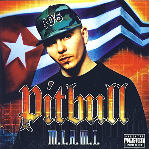Culo Miami Mix [Explicit] (Miami Pitbull)