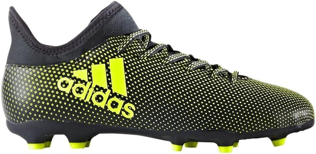 adidas X 17.3 FG Junior (3–5,5): : Chaussures et Sacs