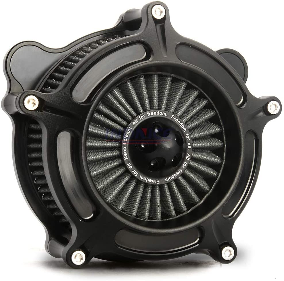 Spike turbine AIR CLEANER