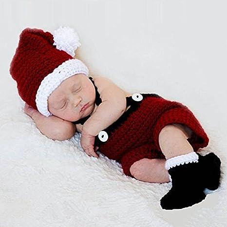 DAYAN Suave Hecho A Mano Ganchillo bebé fotografía Props ...