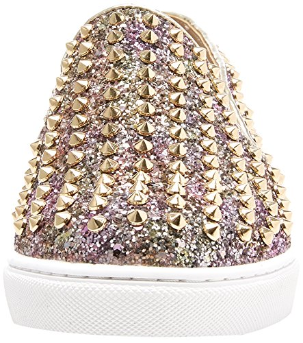 Sneakers Madden para Dorado s Mujer Oro Emmmaa Steve 8fwxptAq8