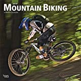 Mountain Biking 2019 12 x 12 Inch Monthly Square Wall Calendar, Extreme Bicycle Sport (Multilingual Edition)
