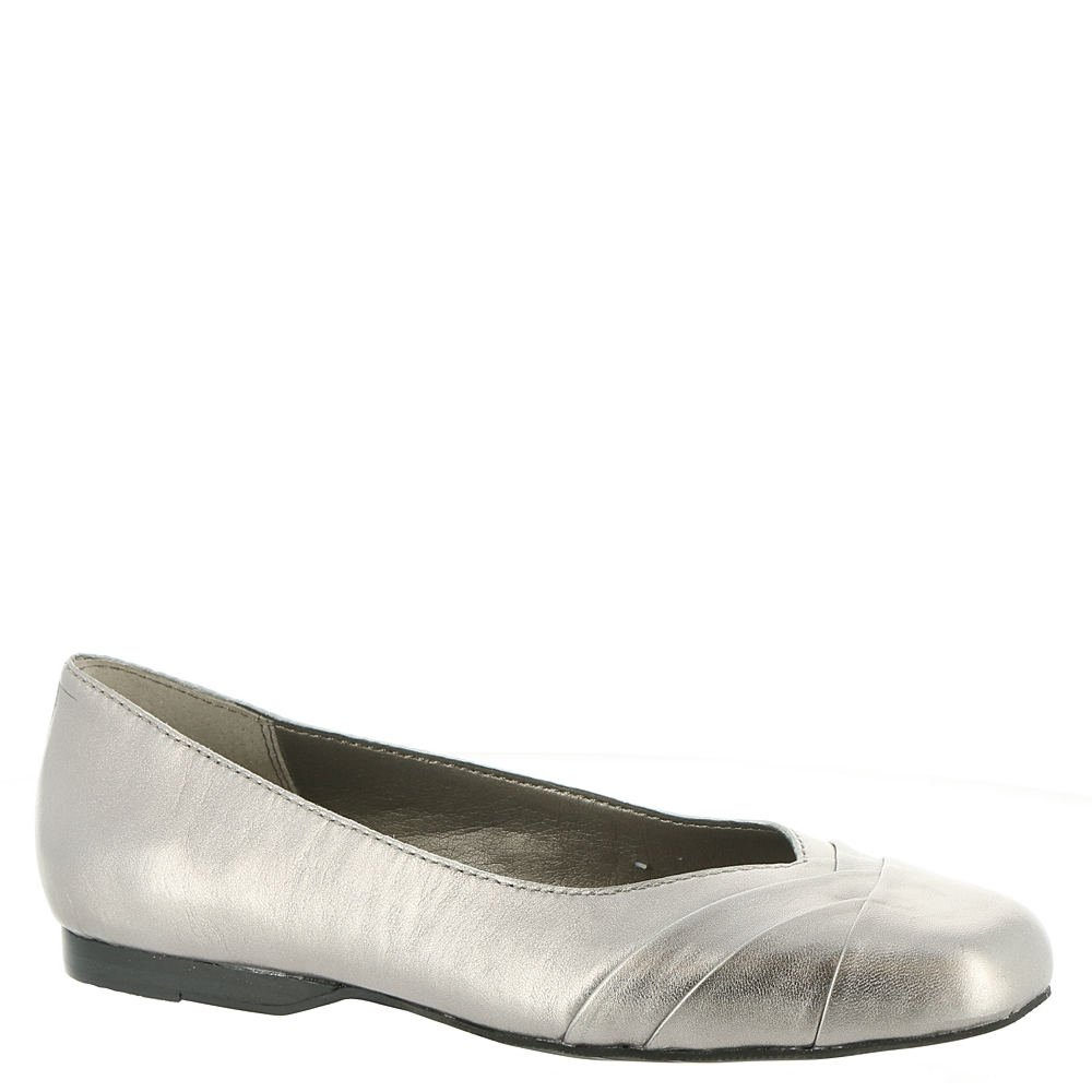 ARRAY Crystal Women's Slip On B078TPZRGJ 12 B(M) US|Pewter
