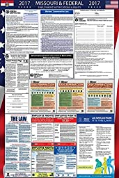 2017 Missouri and Federal Labor Law Poster Updated