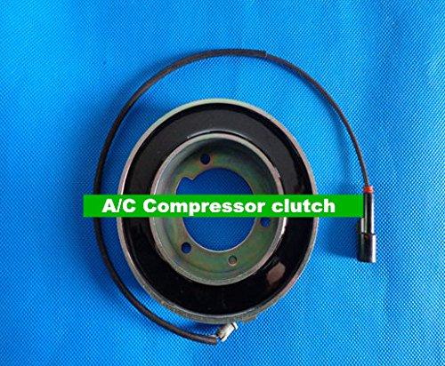 GOWE a/c compresor embrague para Volvo S60 S80 V70 A/C compresor embrague 8602621 Behr: Amazon.es: Bricolaje y herramientas