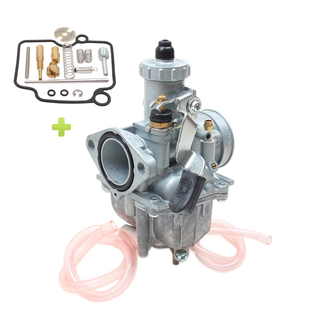 Mikuni VM22 26mm Carb Carburetor 125cc 140cc For Quad ATV Dirt Pit Lifan YX Zongshen Pit Dirt Bike XR50 CRF70 KLX HK-127 AB