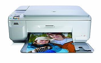 pilote imprimante hp photosmart c4380 series