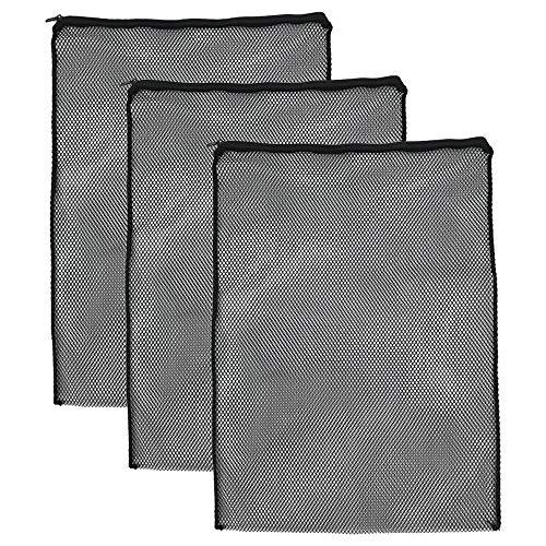Aquatic Experts Mesh Bag for Bio Balls Filter Media – Perfect for Pond Filter Media