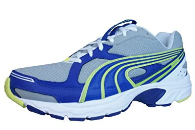 PUMA Axis 2 Womens Running Sneakers - Shoes-Grey Blue-6 3737586402