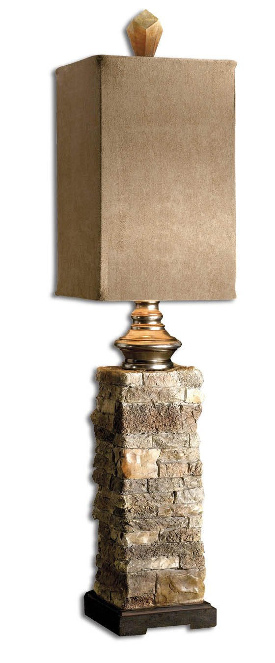 Uttermost 29093-1 Andean Buffet Lamp by The Uttermost Co. [並行輸入品] B018A1KQUO