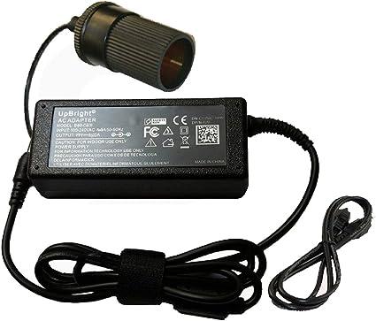 Black Igloo 110-Volt AC Power Converter