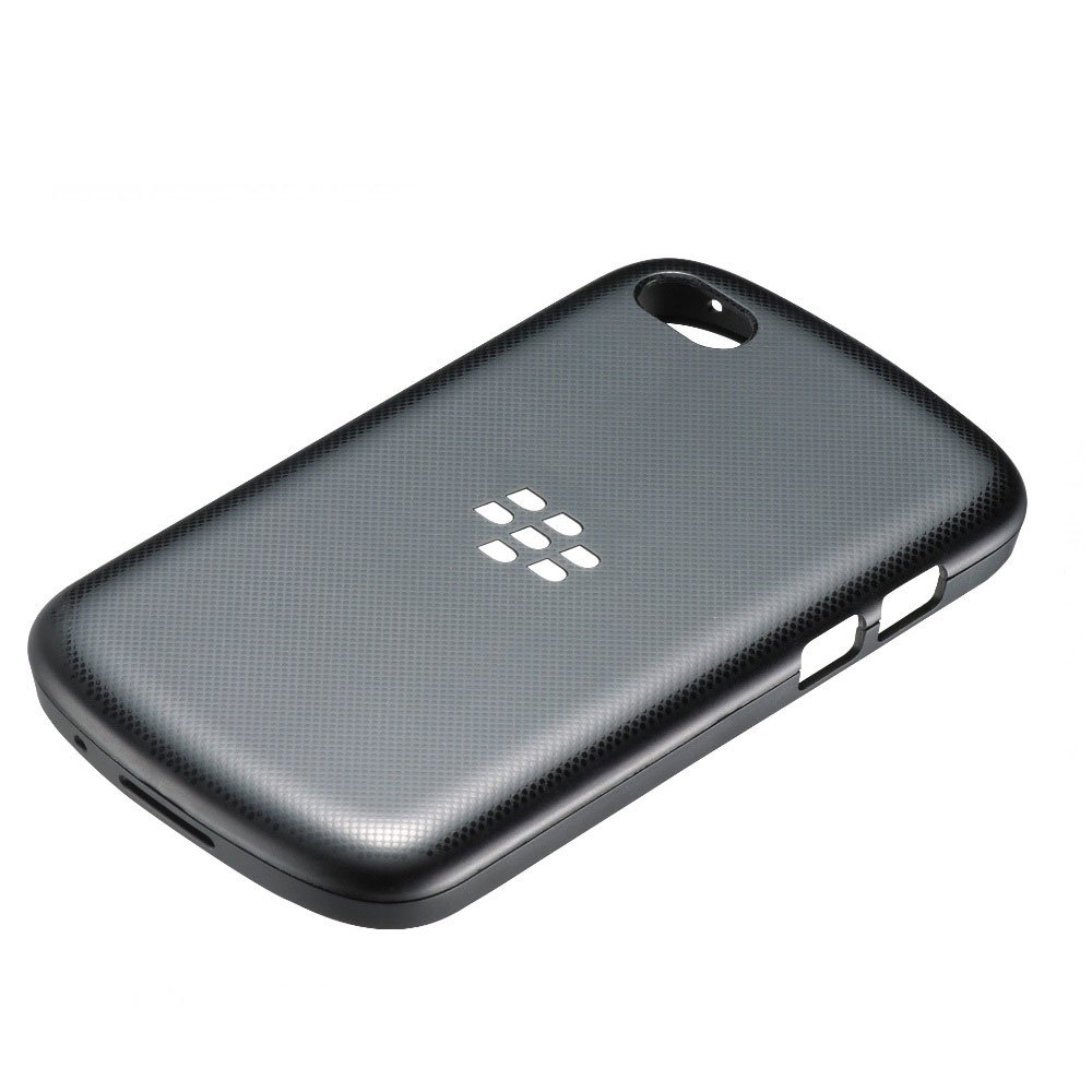 Q10 Case Blackberry White Hard Shell For Black