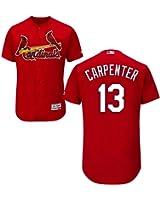 13 Matt Carpenter Jersey Baseball Jerseys Mens