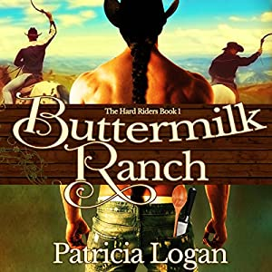 Buttermilk Ranch Audiobook