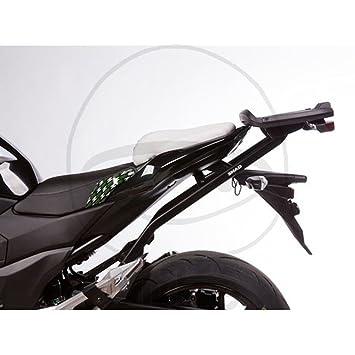 Shad K0Z883ST Soporte de Baúl para Kawasaki Z800, Negro: Amazon.es: Coche y moto