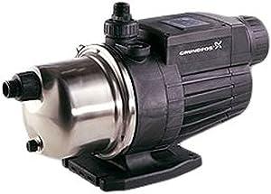 Grundfos MQ3-35 96860172 3/4 HP Pressure Booster Pump - 115 Volt