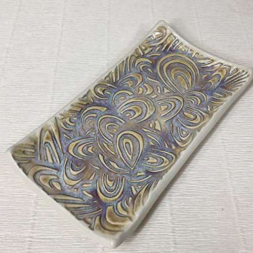 JANECKA Gold Loop Design Tray 4