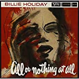 All Or Nothing At All: Billie Holiday Story, Vol. VII [2 CD]