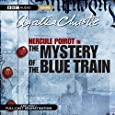 The Mystery Of Blue Train (BBC Audio Crime)