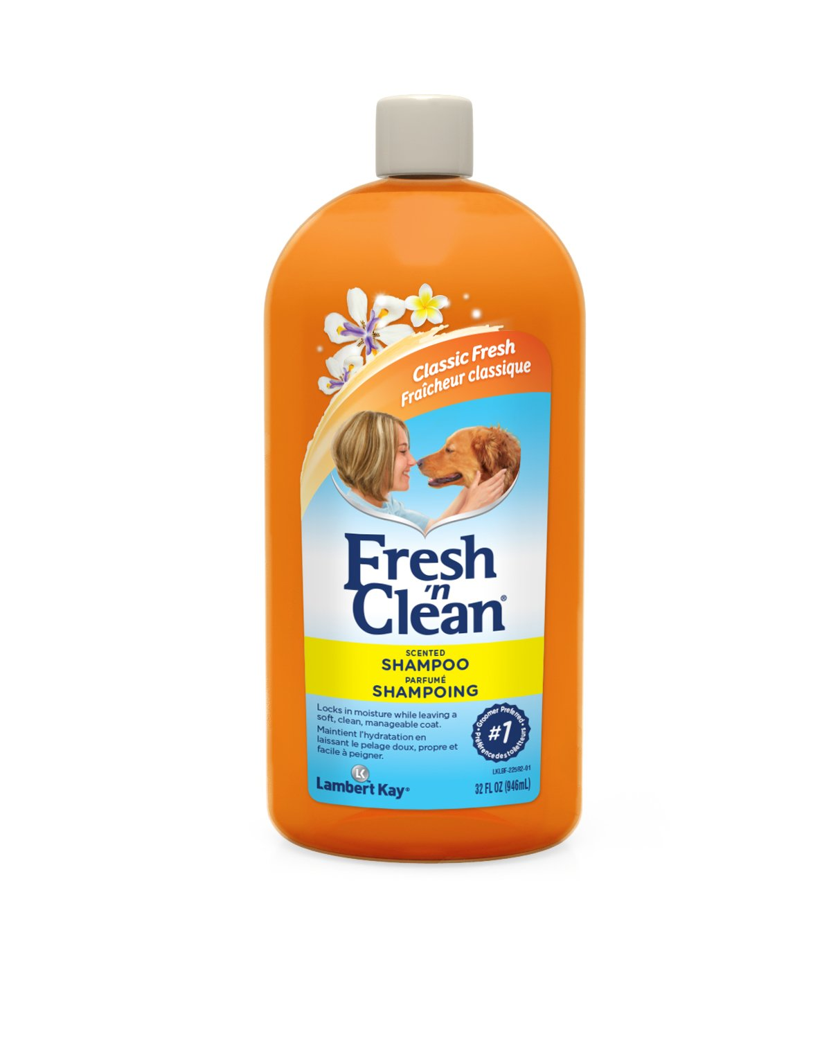 Fresh 'n Clean Fresh 'n Clean Scented Shampoo by Fresh 'n Clean