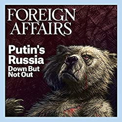 The May/June 2016 Issue of Foreign Affairs