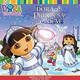 Dora y la Princesa de la Nieve (Dora Saves the Snow Princess), , 1416958703
