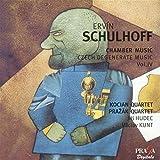 Schulhoff: Chamber Music Vol.4