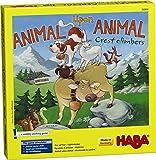 Animal Upon Animal - Crest Climbers by HABA