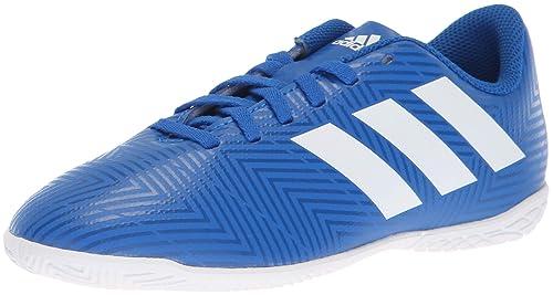 08a0c37e5 Adidas Unisex-Child Nemeziz Tango 18.4 Indoor Soccer Shoe  Amazon.ca ...