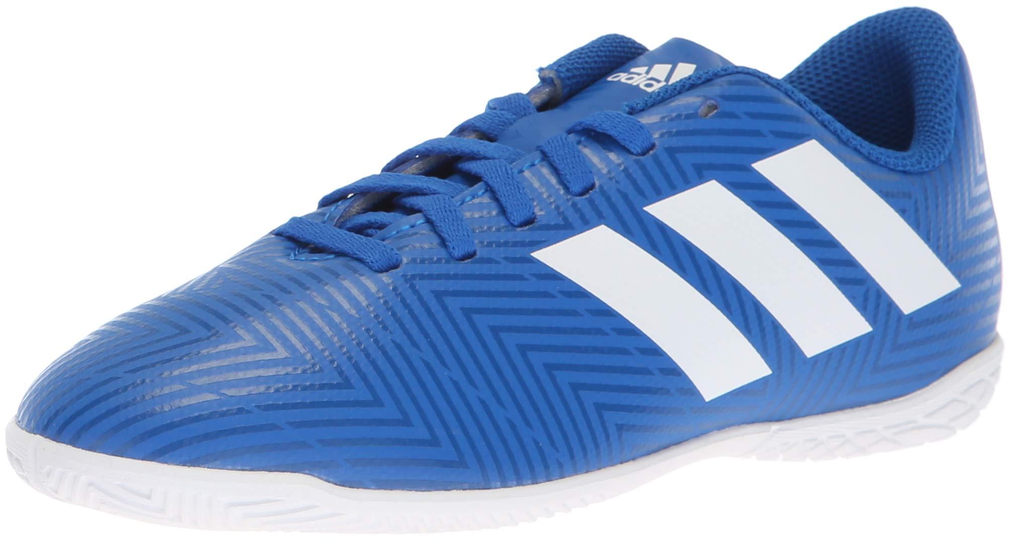 ebf093829 adidas Unisex Nemeziz Tango 18.4 Indoor Soccer Shoe