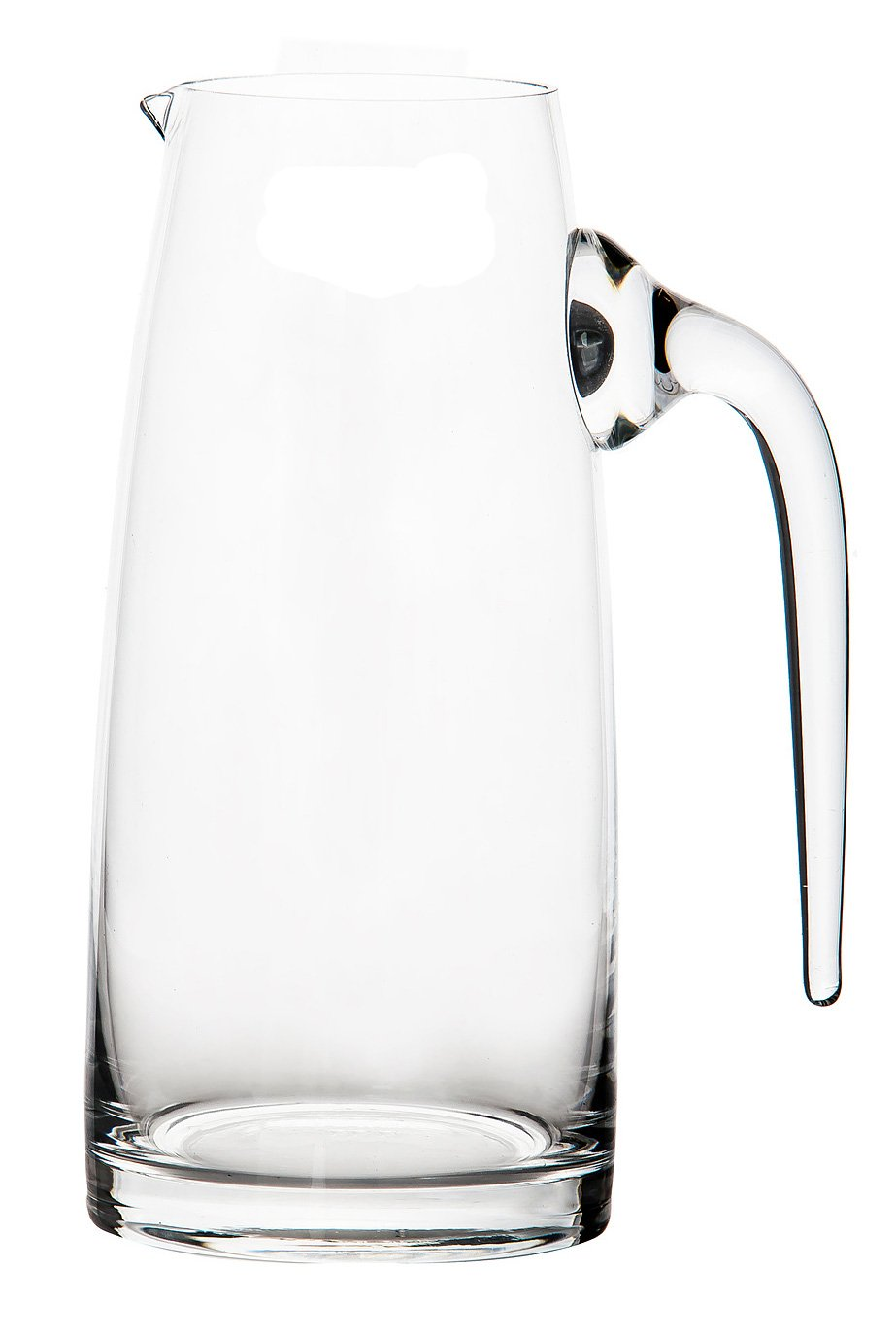 Spiceberry Home Handcrafted Pitcher/Carafe/Decanter, 40-ounce (1.2 Liter)