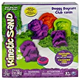 Kinetic Sand Doggy Daycare Playset