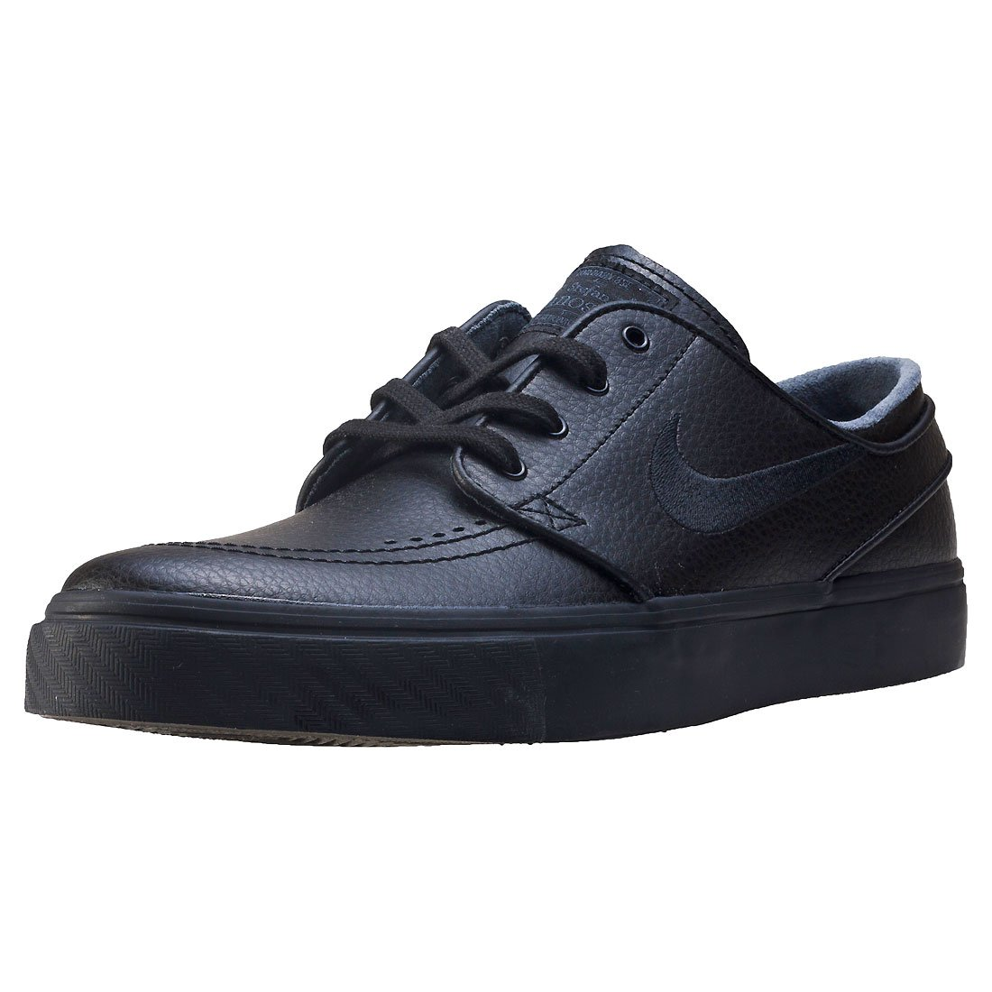 NIKE Men's Zoom Stefan Janoski Skate Shoe B01INZQSMM 4.5 D(M) US|Black/Black Black Anthracite