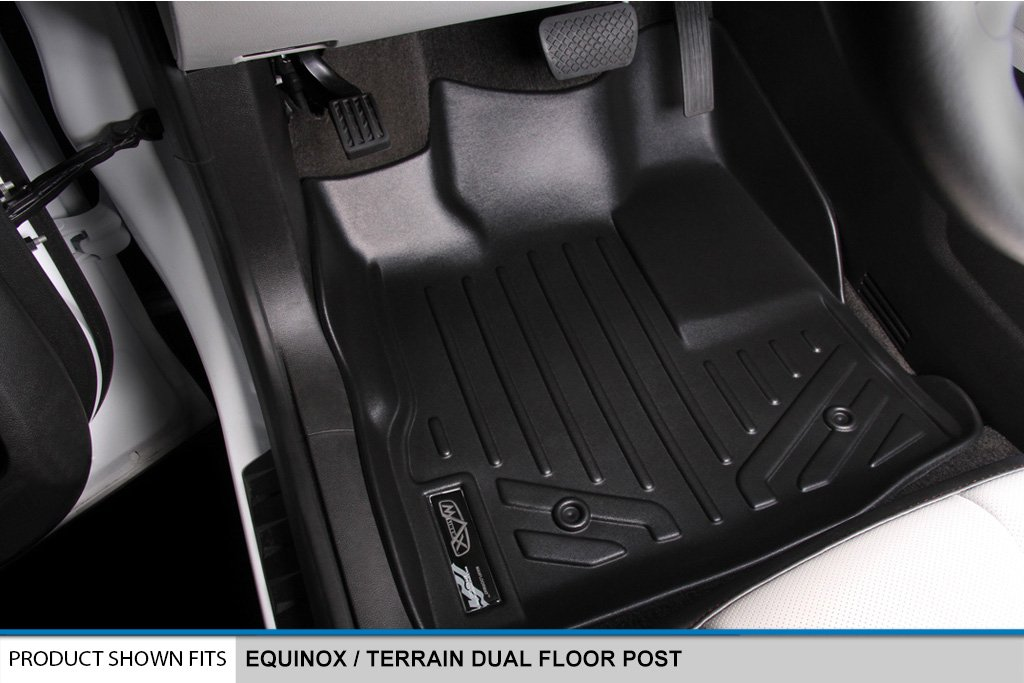 jet p black floors front interior gmc for weather acadia mats all floor