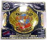 ECW Wrestling Jakks Pacific Kids ECW World Championship Belt