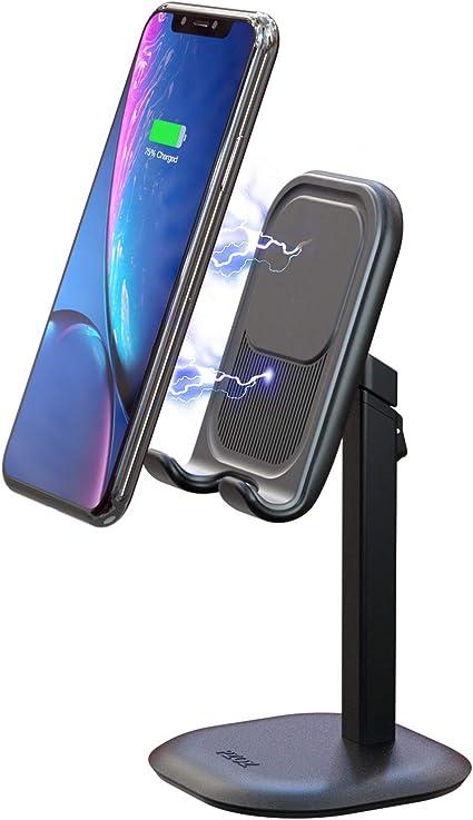 Amazon.com: PZOZ - Soporte para teléfono móvil, cargador ...