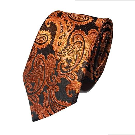 Corbatas Formal Clásica para Hombre Clásico Jacquard para Hombre ...