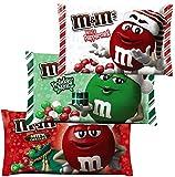 M&M Solid Milk Chocolate Chris