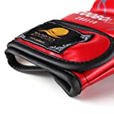 Flexzion Half Finger Boxing Gloves