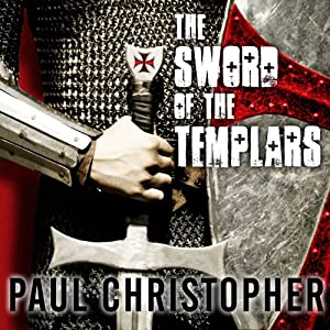 The Sword of the Templars Audiobook