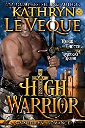 High Warrior (High Warriors of Rohan Book 1)