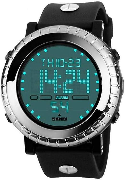 Relógio esportivo digital, da Skmei