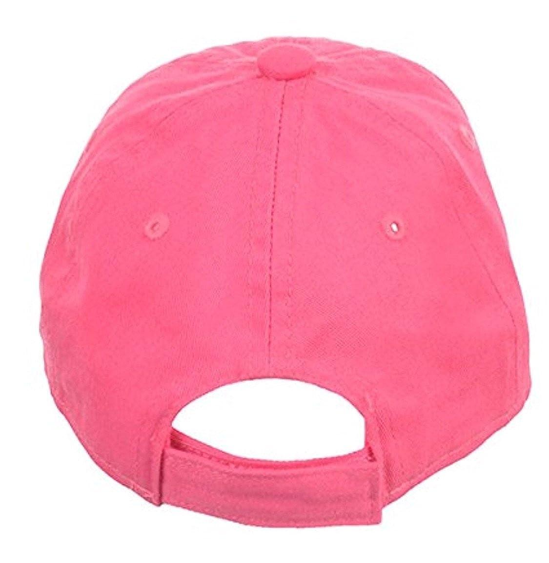 752c5c6461e Amazon.com  Puma Girls Evercat Podium Baseball Cap - pink white ...