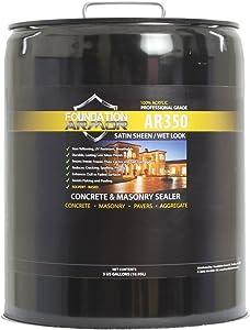 Armor AR350 Solvent Based Acrylic Sealer