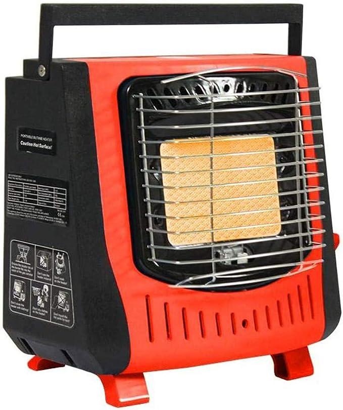 LLDKA Calentador Flameout Protectora, Calentador de Gas ...