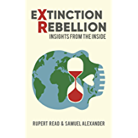 Extinction Rebellion: Insights from the Inside